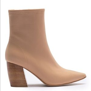 Jeffrey Campbell Siren Pointed toe Booties
